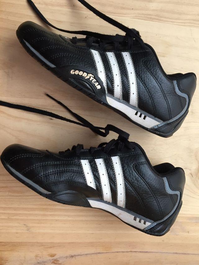 Zapatillas Adidas Goodyear 38