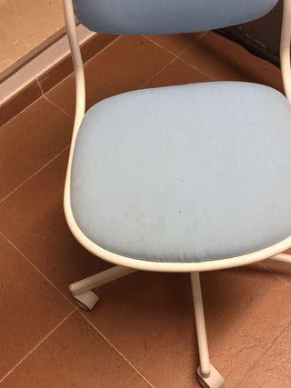 SILLA DE TRABAJO DE IKEA