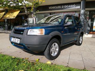 Land Rover Freelander 1998