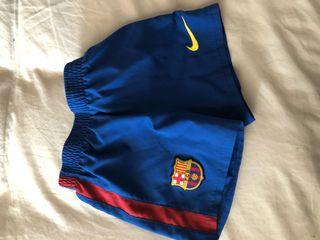 Pantalon FC Barcelona niño
