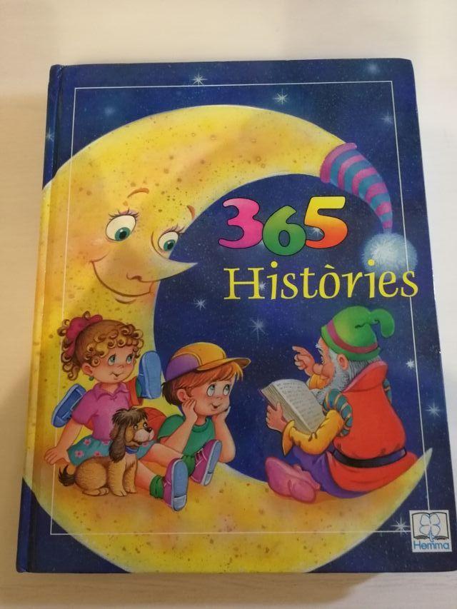 365 Històries