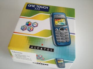 Teléfono móvil Alcatel One Touch 332