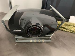 Samsung proyecto sp a800B