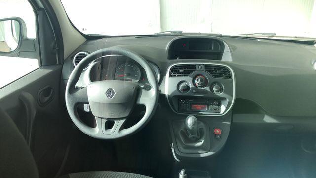 Renault Kangoo 2018 Fg Prof. dci 90cv - KM 0