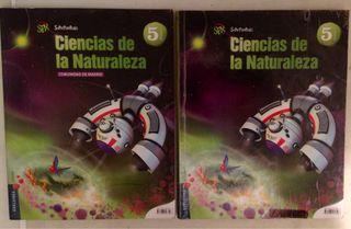 Libro Ciencias d la Naturaleza
