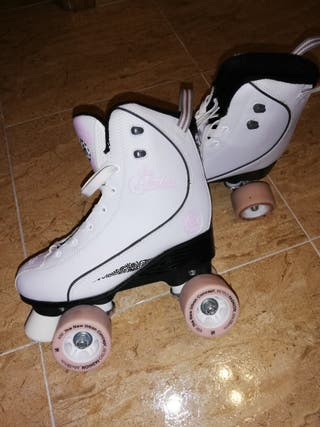 Patines kRF retro fashion