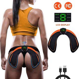 Electroestimulador Muscular Glúteos