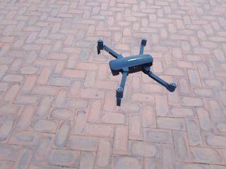 Dron hubsan zino pro 4k
