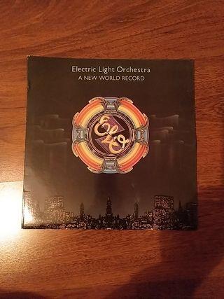 Vinilo - Electric Light Orchestra