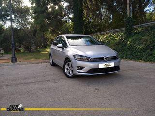 VW Golf Sportsvan 1.6Tdi 110cv