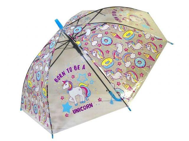 Paraguas Unicornio