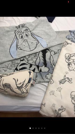 Conjunto cama Disney, cama de 90