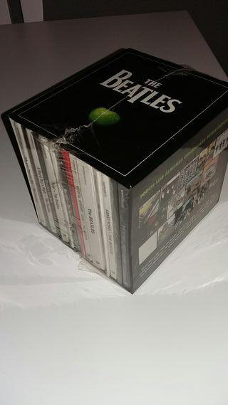 THE BEATLES . Discografía completa.