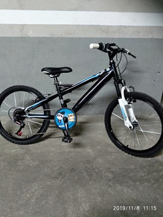 Bicicleta Junior 20""