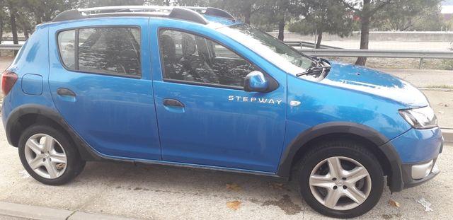 Dacia Sandero 2013