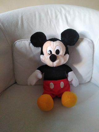 Peluche Mickey mouse original Disney