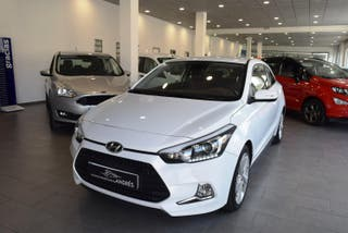 Hyundai i20 1.4 CRDi Tecno 90cv 2015
