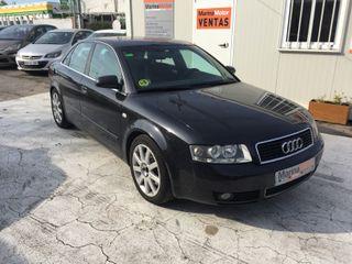 Audi A4 1.8 TURBO S.LINE