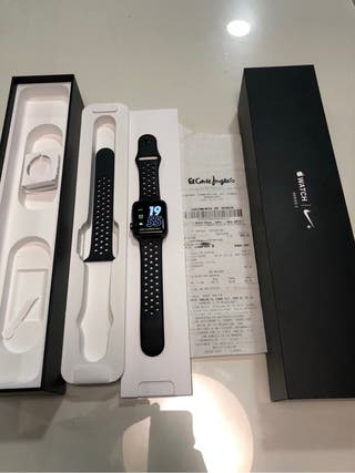 Apple watch 42mm Nike