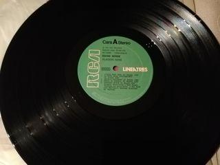 Lp vinilo David Bowie Aladdin Sane