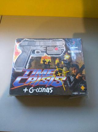 pistola play station
