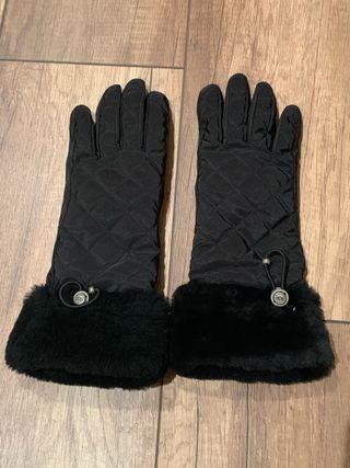 Guantes UGG para la nieve