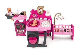 casa de las muñecas smoby