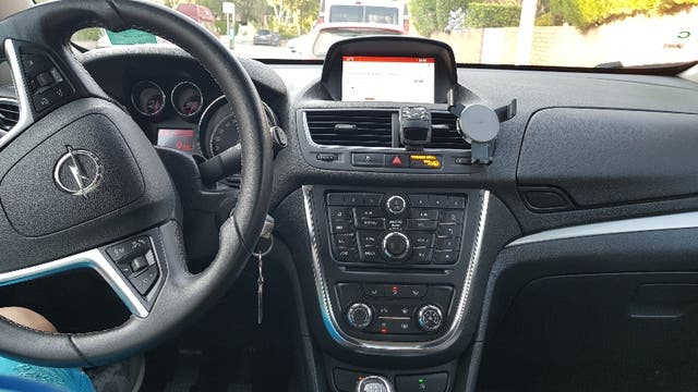 Opel Mokka 2016