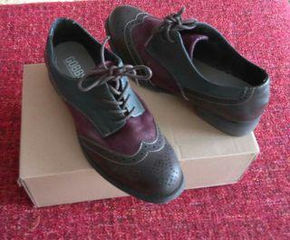 zapatos de mujer talla 40