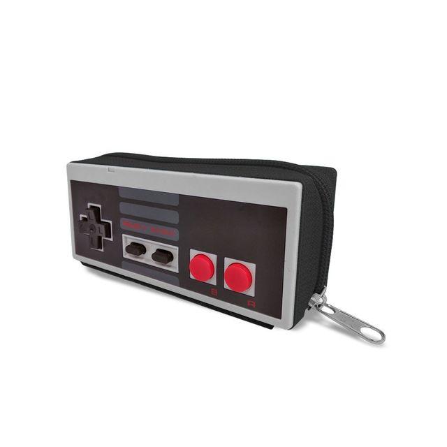 Monedero Nintendo