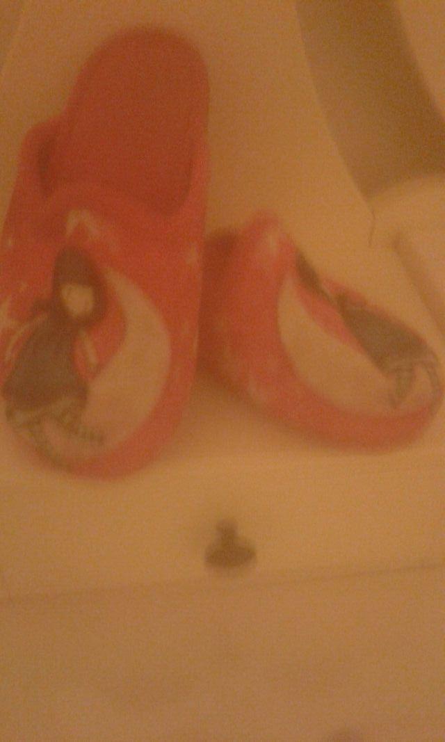 zapatillas N 30
