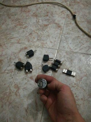piezas de electrica