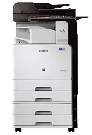 Impresora laser multifuncional/ fotocopiadora