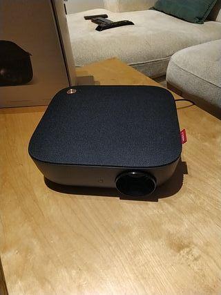 Proyector NEBULA Prizm II 1080p