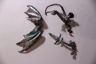 dragón warhammer 80s