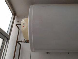 termo eléctrico fagor de 100 litros