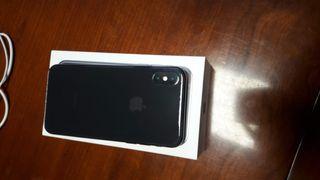 Iphone x 64 gigas golpe en pantalla