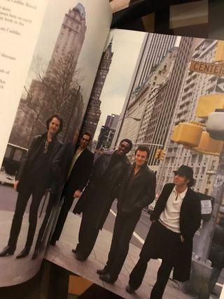 Bruce Springsteen Live 1975-85 (5 LP vinilo)