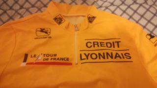 maillot tour de France de 1995