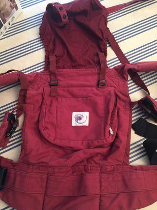 Porta bebé mochila Ergobaby impecable