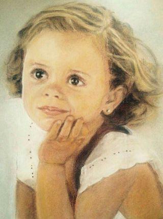Retratos pinturas cuadros todo tipo de técnicas