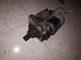 motor de arranque honda civic D series