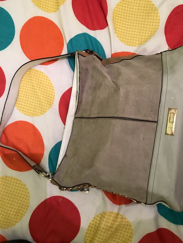 River island bag used