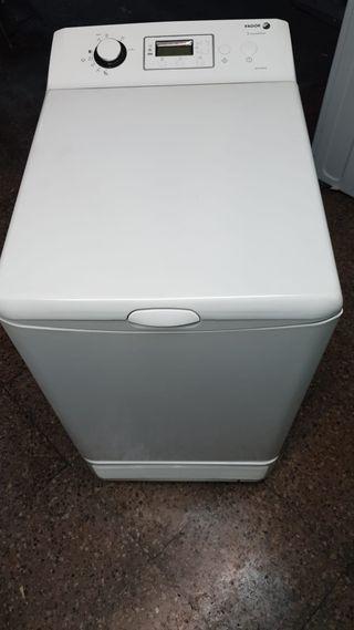 Secadora carga superior condensación