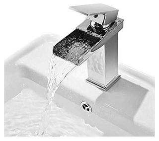 Basin Waterfall Tap