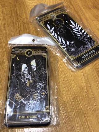 Fundas Iphone 7/8 & Samsung Galaxy J5