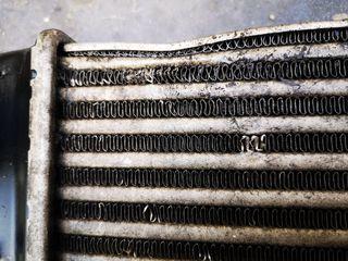 radiador intercooler bmw e46 330d/320d