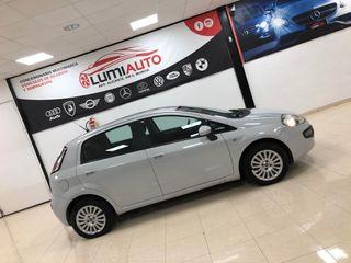 Fiat Punto Evo Gasolina (Bajo consumo)