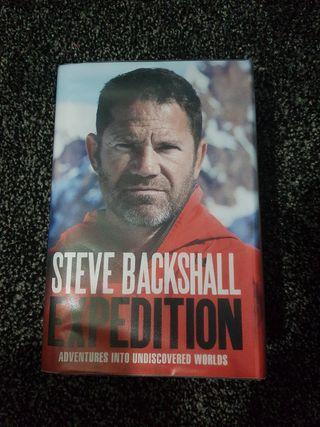 3 Brand New Books