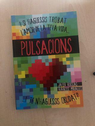 LIBRO PULSACIONS EN CATALAN